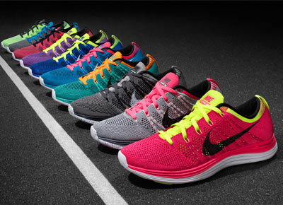 the best running sneakers | wellness | purewow IKSDIEW