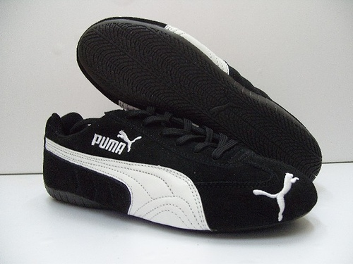 Puma speed cat –Close Scrutiny Of Gorgeous Speed Cat Shoes
