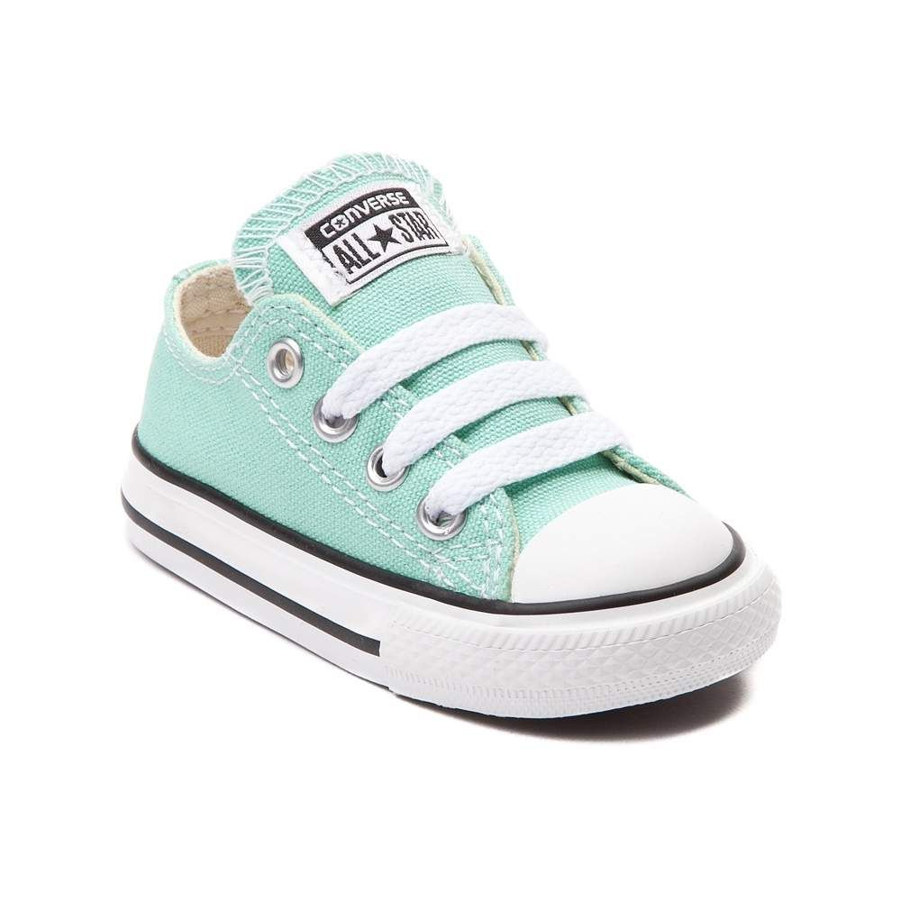 toddler converse chuck taylor all star lo sneaker URHZFRJ