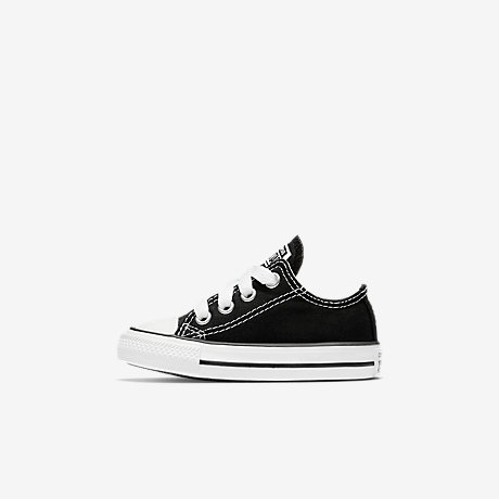 toddler converse converse chuck taylor all star low top infant/toddler shoe BUAXFIV