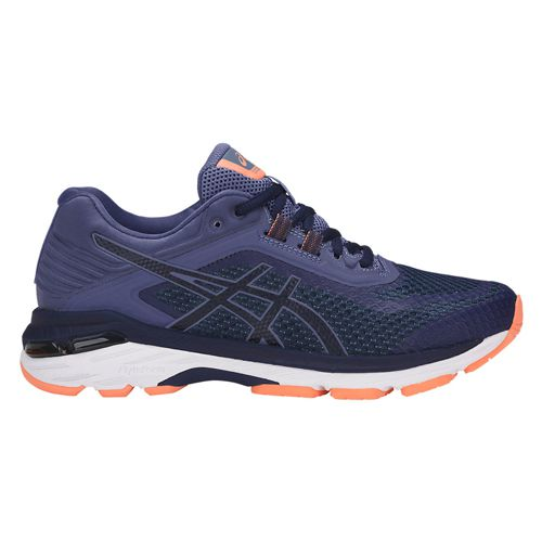 women running shoes asics gt-2000 6 VXQRJGA