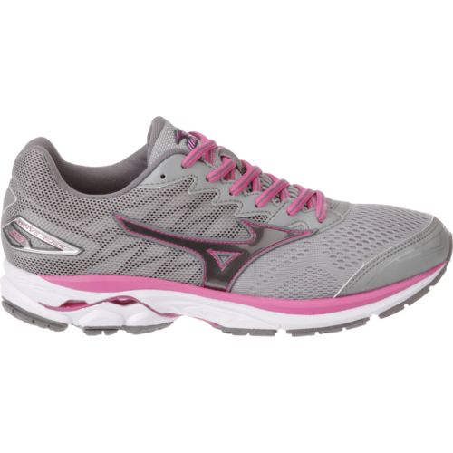 women running shoes mizuno™ womenu0027s wave rider 20 running shoes YILUQLV