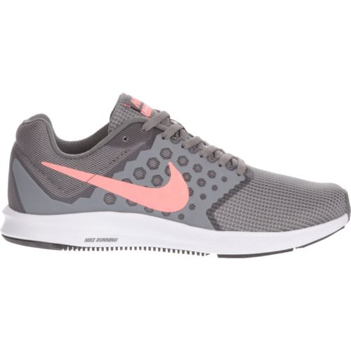 Womens Nike running shoes nike womenu0027s downshifter 7 running shoes - view number ... QUIRNSD