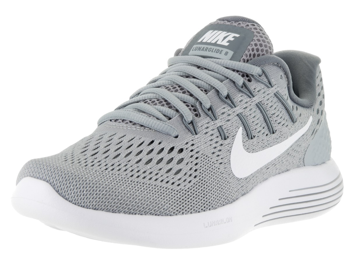 Womens Nike running shoes nike womenu0027s lunarglide 8 running shoe ... FVKZBIC