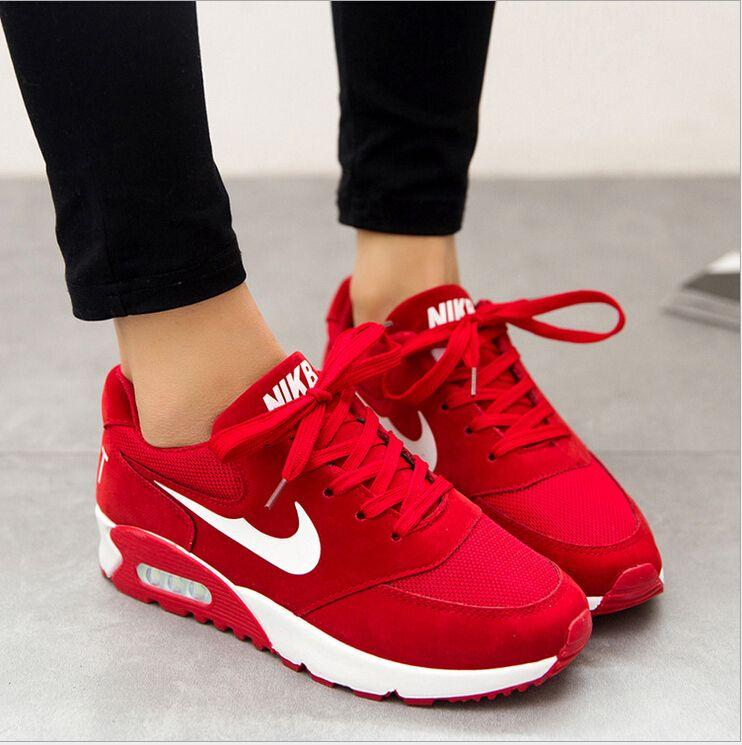 Womens sneakers 2016 autumn fashion new casual shoes for womens shoes lace up shoes best GBPMOLR