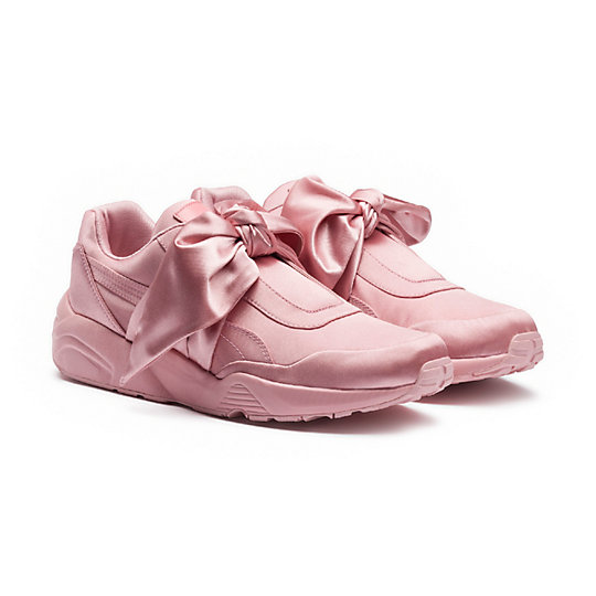 Womens sneakers puma fenty by rihanna bow sneaker ... EFCVFXW