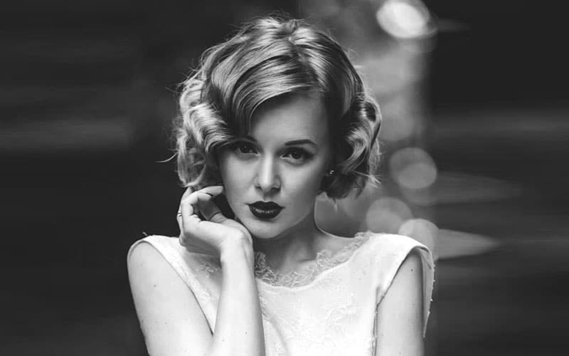 35 Classic and Timeless 1920s Hairstyles for Women - Haircuts