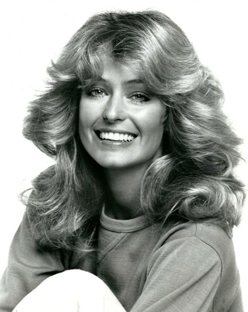Hair Through History: 9 Iconic Hairstyles of the 1970s | Beauty