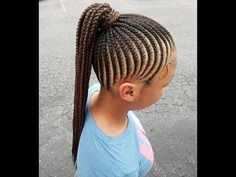 African Hair Braiding Styles Pictures 2017 : Amazing Styles for