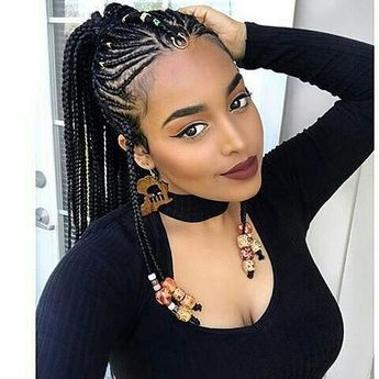 Get To How To Experiment On Bold And   Beautiful African Hairstyles