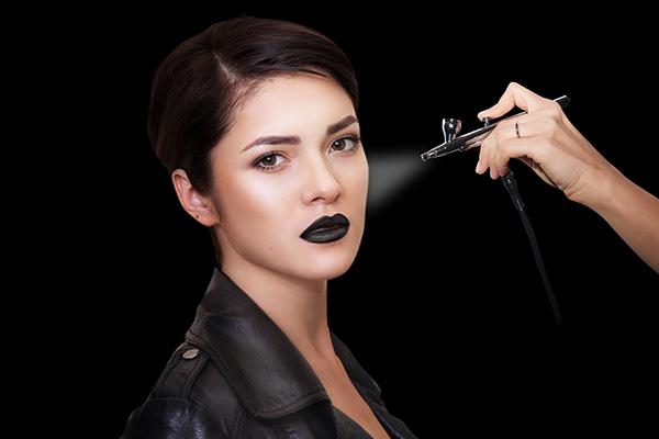 Airbrush Makeup - New York Institute of Beauty, Long Island