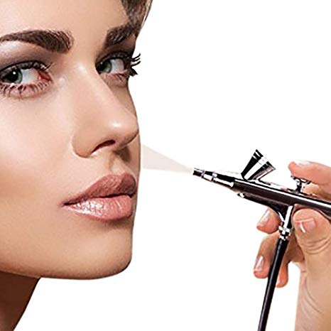 What makes the airbrush makeup so   effective?