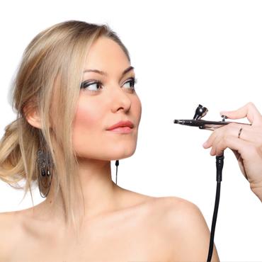 Airbrush Makeup Workshop
