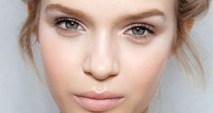 12 Ways to Fake a Flawless All-Natural Makeup Look