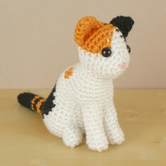 Great amigurumi crochet patterns