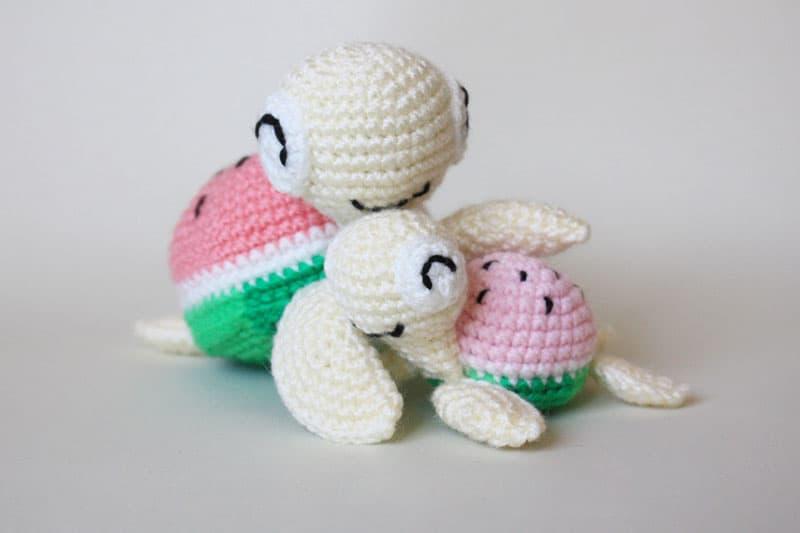 Amigurumi Crochet- rare collection and   unique collection