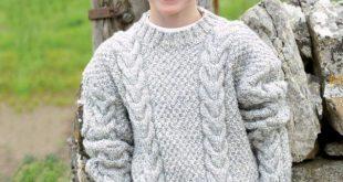 Free Hayfield Aran Knitting Pattern | Knitting | Pinterest
