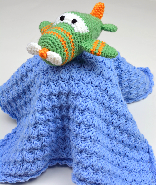 Crochet Spot » Blog Archive » Baby Boy Crochet Patterns - Crochet