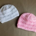 Fabulous baby hat knitting patterns