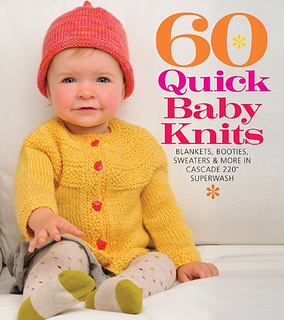 Ravelry: 60 Quick Baby Knits - patterns