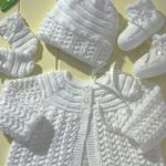 Comfortable and beautiful baby knitting   patterns