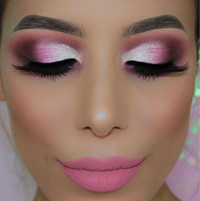 Barbie Makeup