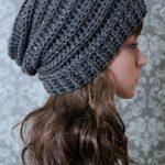 Beanie crochet pattern for school going   girls and boys