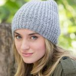 Beautiful Beanie Knitting Patterns in the   fashion market