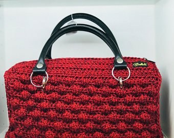 We make beautiful crochet handbags and by StellaKCreations on Etsy