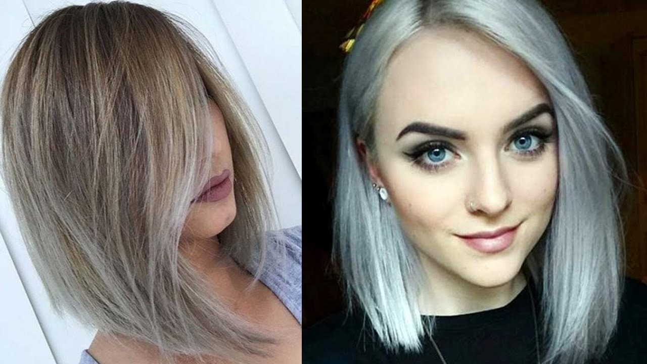Best Haircuts for Women 2018 Medium Short Long Hair | afmu.net