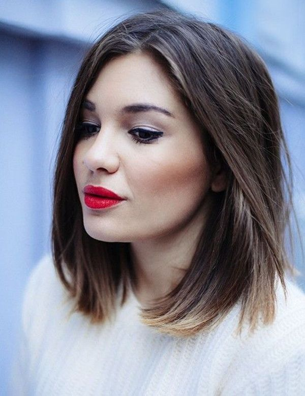 45 Best Haircuts For Women And Girls With Fine Hair | Lazy Girl Hair