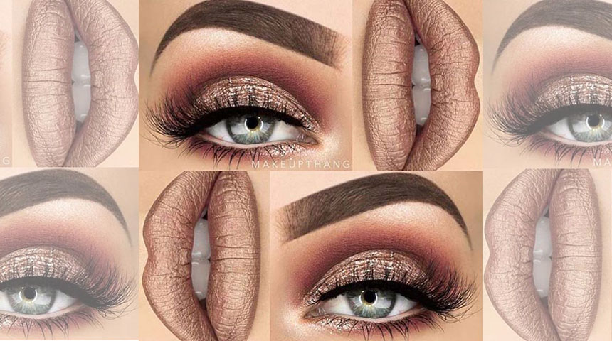 Makeup Tips: 10 Best Makeup Ideas For You to Try This 2018