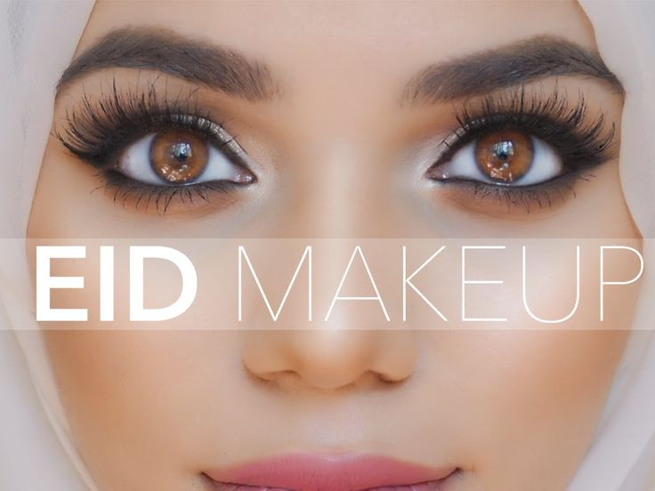 Makeup For Eid: Makeup Tips To Look Your Best On Eid - Habbana