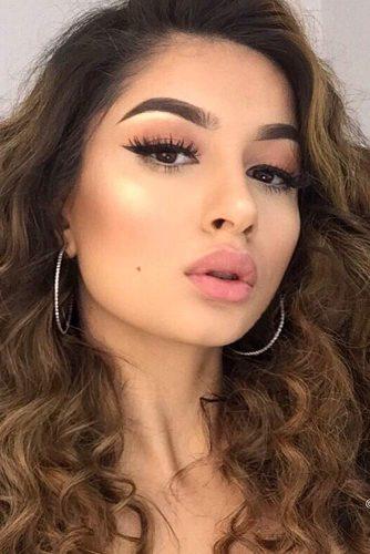 Natural Makeup Look: 42 Best Natural Makeup Ideas | LadyLife