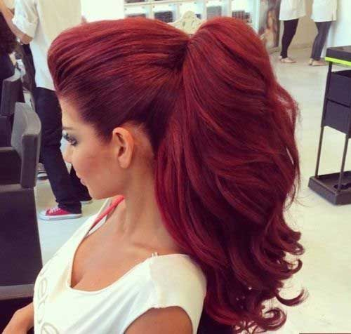 25 Best Red Hair Color | Hairstyles | Hair, Red hair color, Hair styles