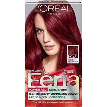 15 Best Red Hair Dyes For Dark Hair (That Won't Make It Look Brassy