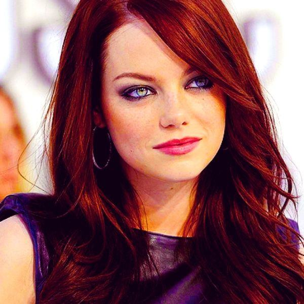 93 Best Red Hair Color For You To Be The Center Of Attention