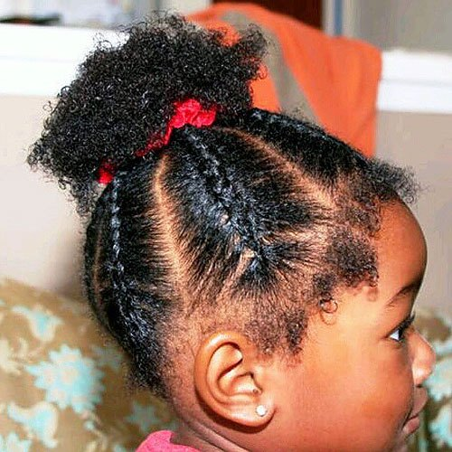 Black Girls Hairstyles and Haircuts u2013 40 Cool Ideas for Black Coils