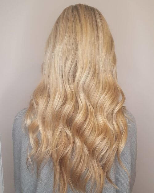 What to consider before going for the   blonde hair colors?