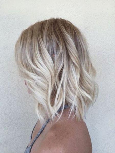 28 Short Blonde Hairstyles