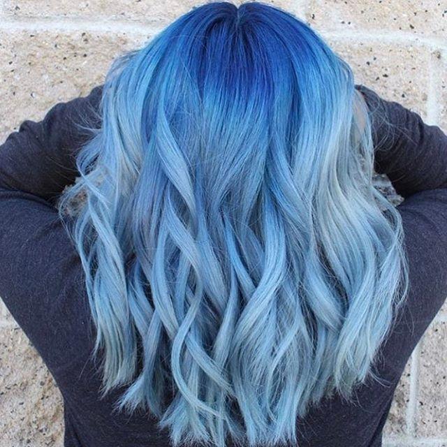 15 Best Blue Hair Dye Reviews - Affordable Sapphire Hues