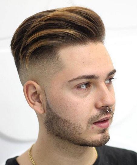 Latest Boys Hair Style African Hairstyles Creations Latest Hair
