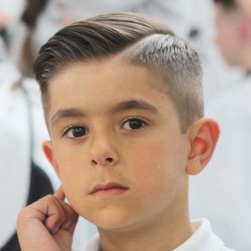 25 Cool Boys Haircuts 2019 | Haircuts For Boys | Hair cuts, Hair