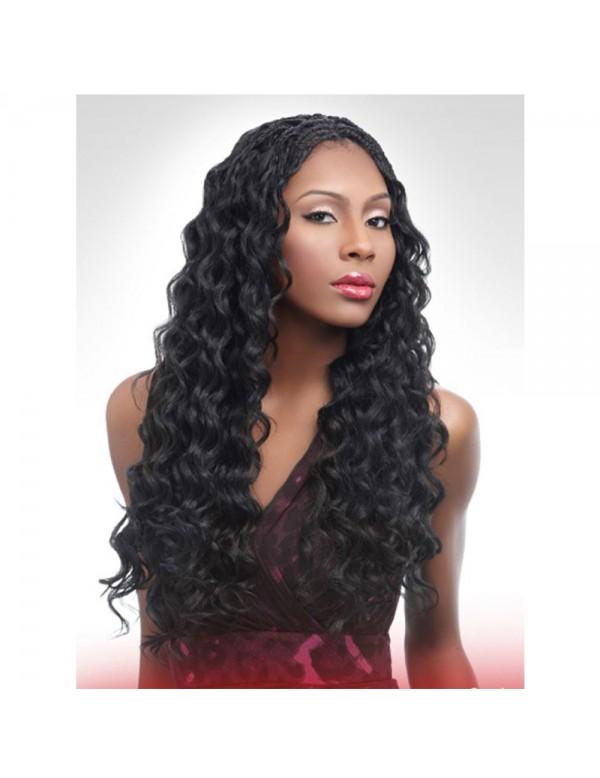 Harlem 125 Synthetic Braiding Hair Kima Braid Ocean Wave 20