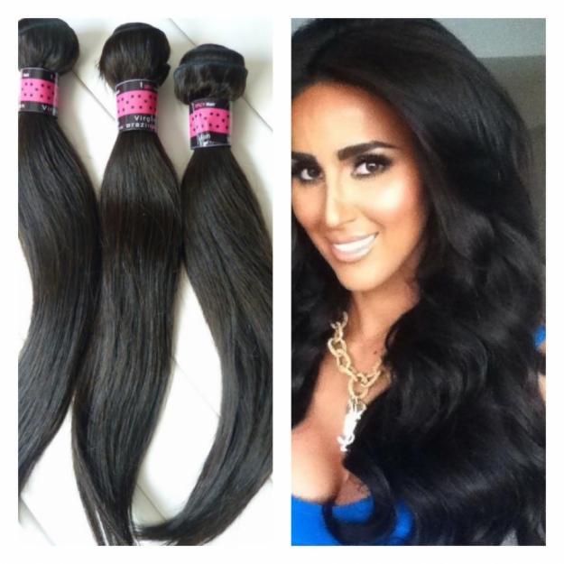 Remy Hair Brazilian Hair Extension Human Hair,Wholesale Brazilian