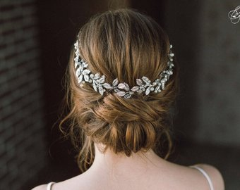 Wedding Hair Accessories | Etsy HK