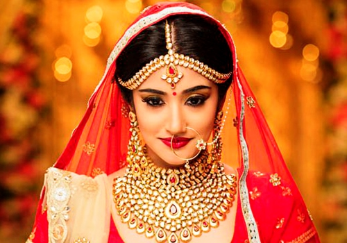 Best Makeup Artist For Bridal Makeup in Paschim Vihar | 9643675678