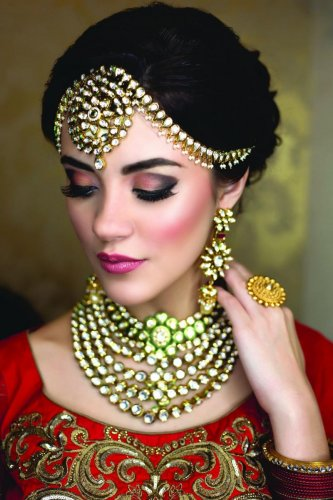 Best of bridal makeup | Deccan Herald