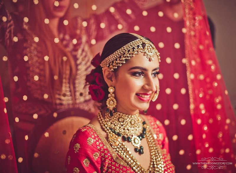 Bridal makeup dos and don'ts you need to know - right from the