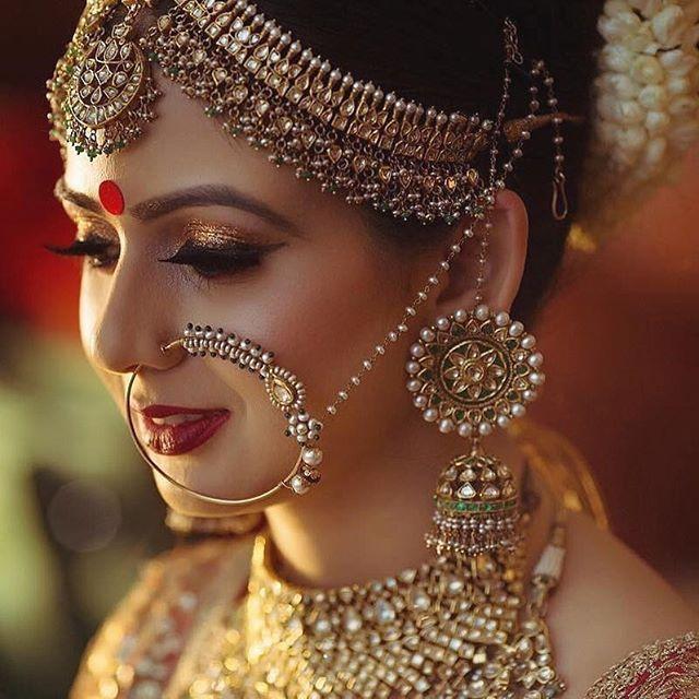 bridal makeup tips | Trabeauli